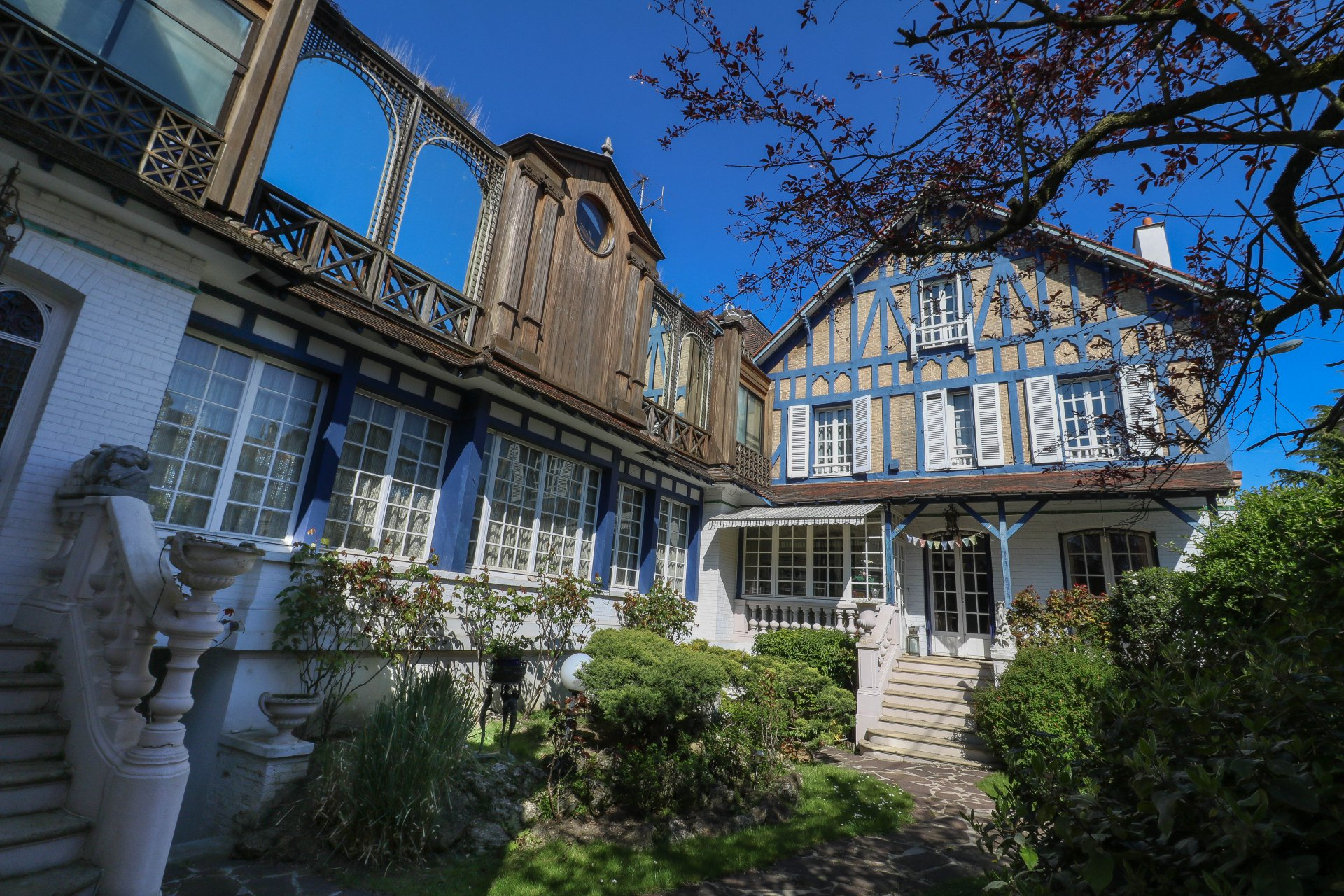 Vente Maison - Chennevières-sur-Marne