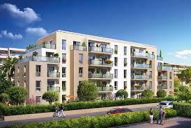 Saint Laurent du var 3/4 P  71 m2 résidence neuve