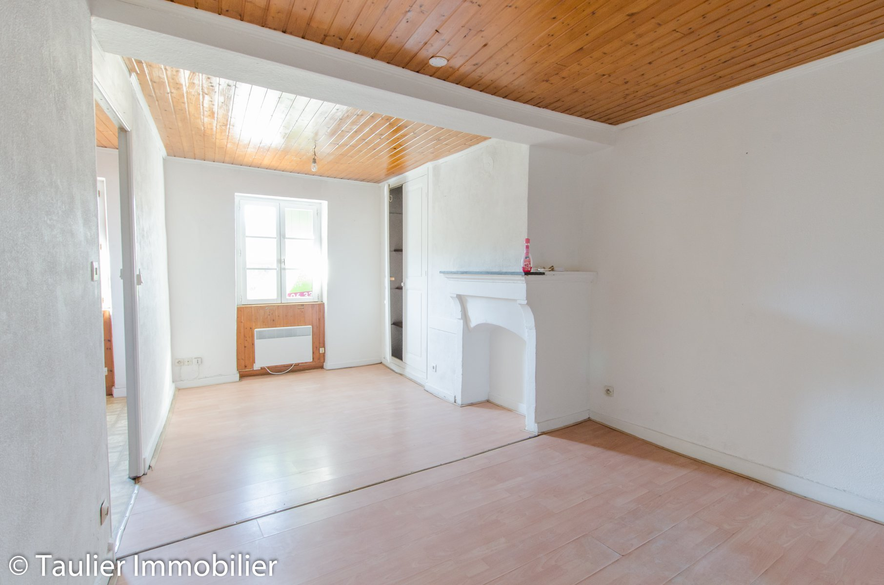 Immeuble 6 appartements, bon potentiel locatif