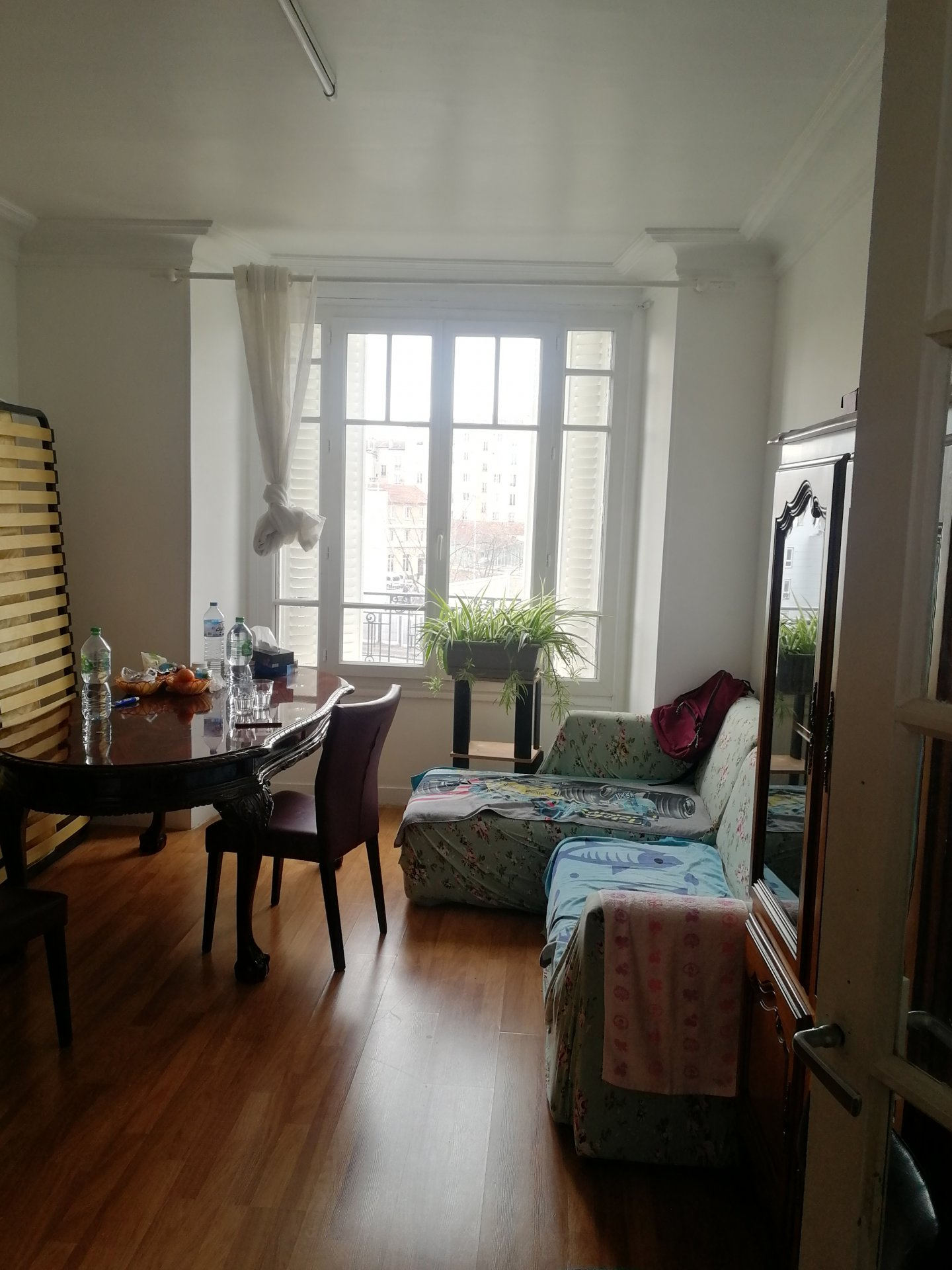 Sale Apartment - Gennevilliers