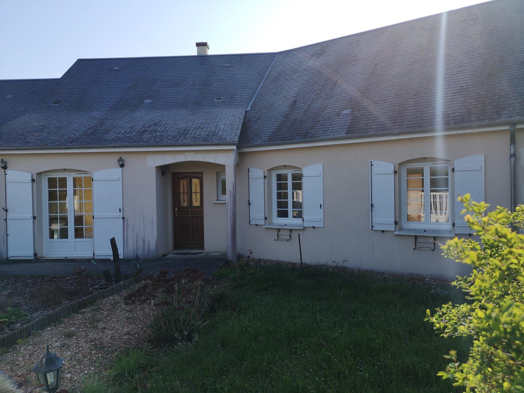 Maison récente - Rillé