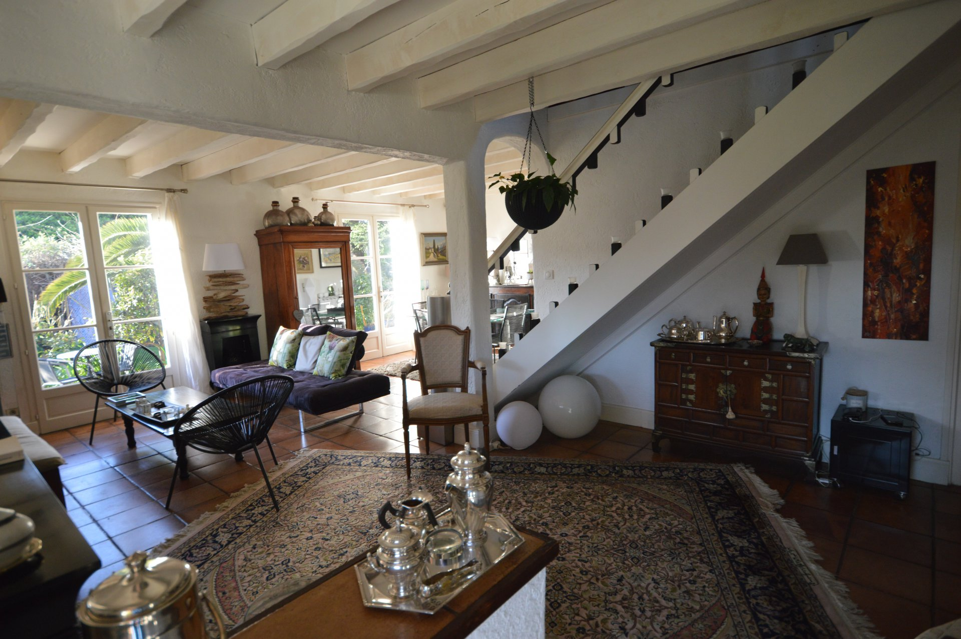 Sale House - Ascain Plazza