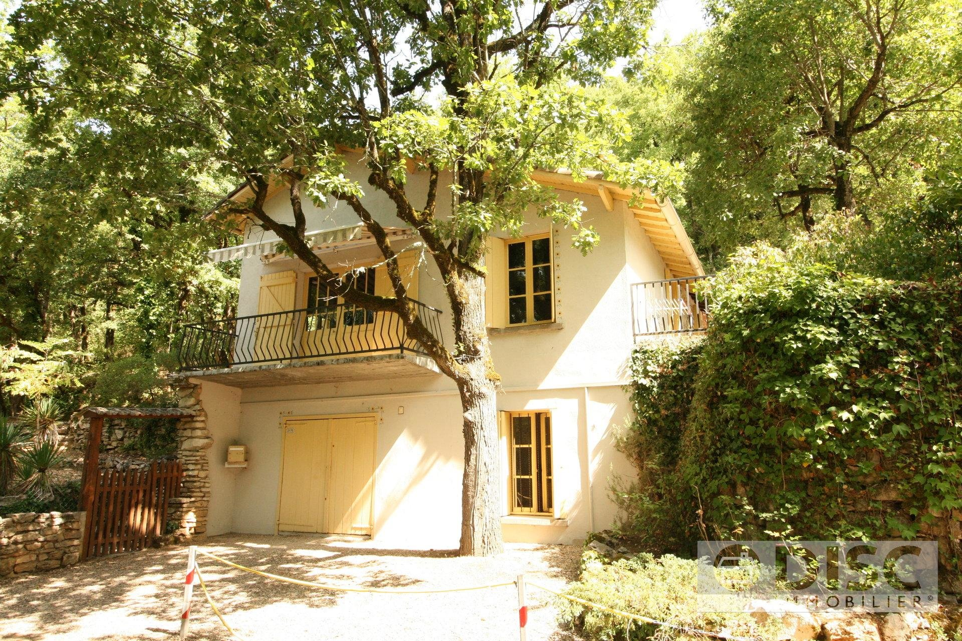 Verkoop Huis - Bruniquel