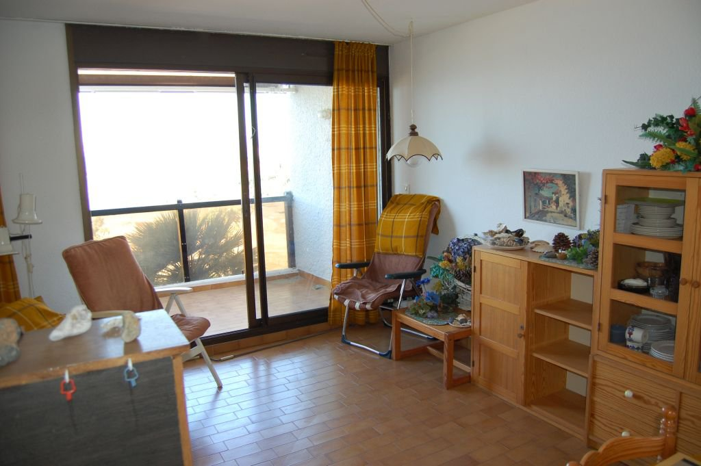 PYRENEES-ORIENTALES - Nice 2 room apartment with terrace  view lake