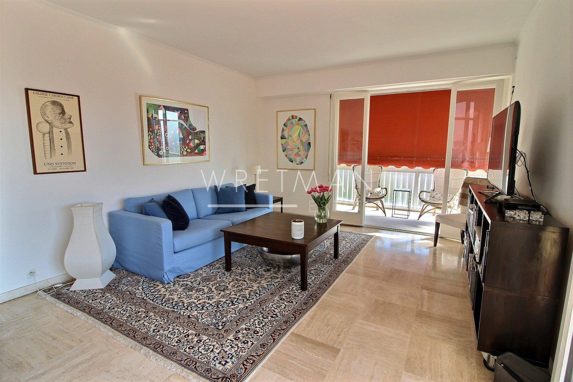 Apartment 3 rooms  - Antibes