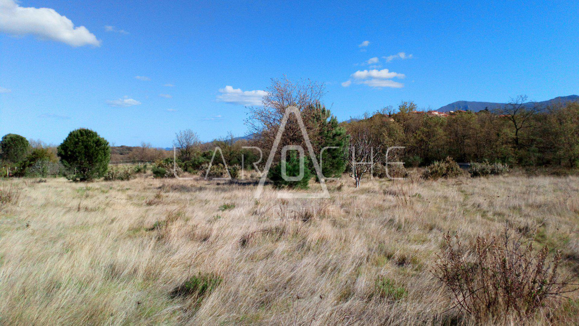 Sale Not constructible land - Banyuls-dels-Aspres