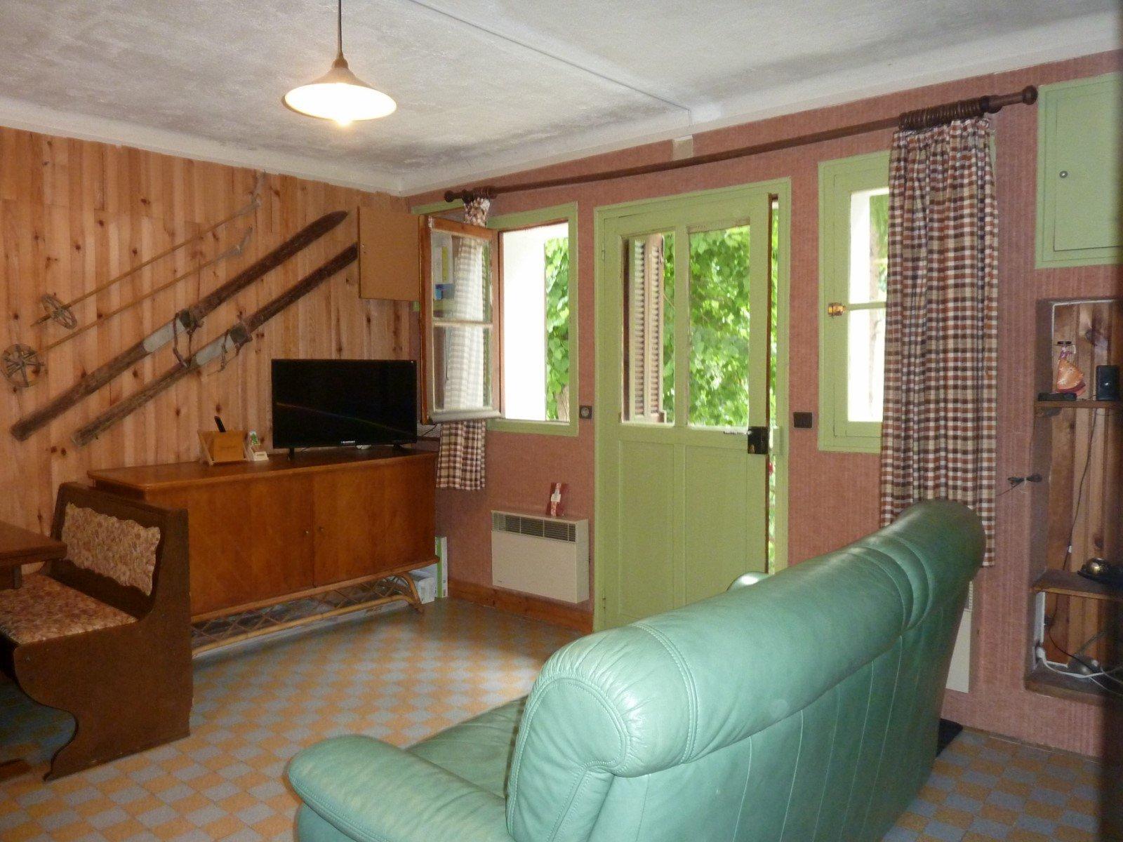 Vente Appartement - Auron Place