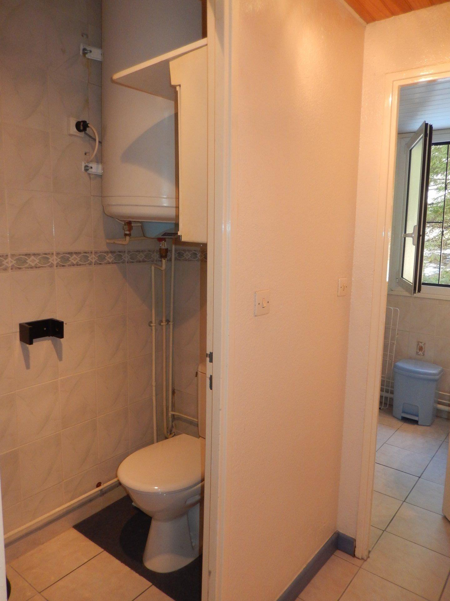 Grand Appartement 3 pièces Gourette