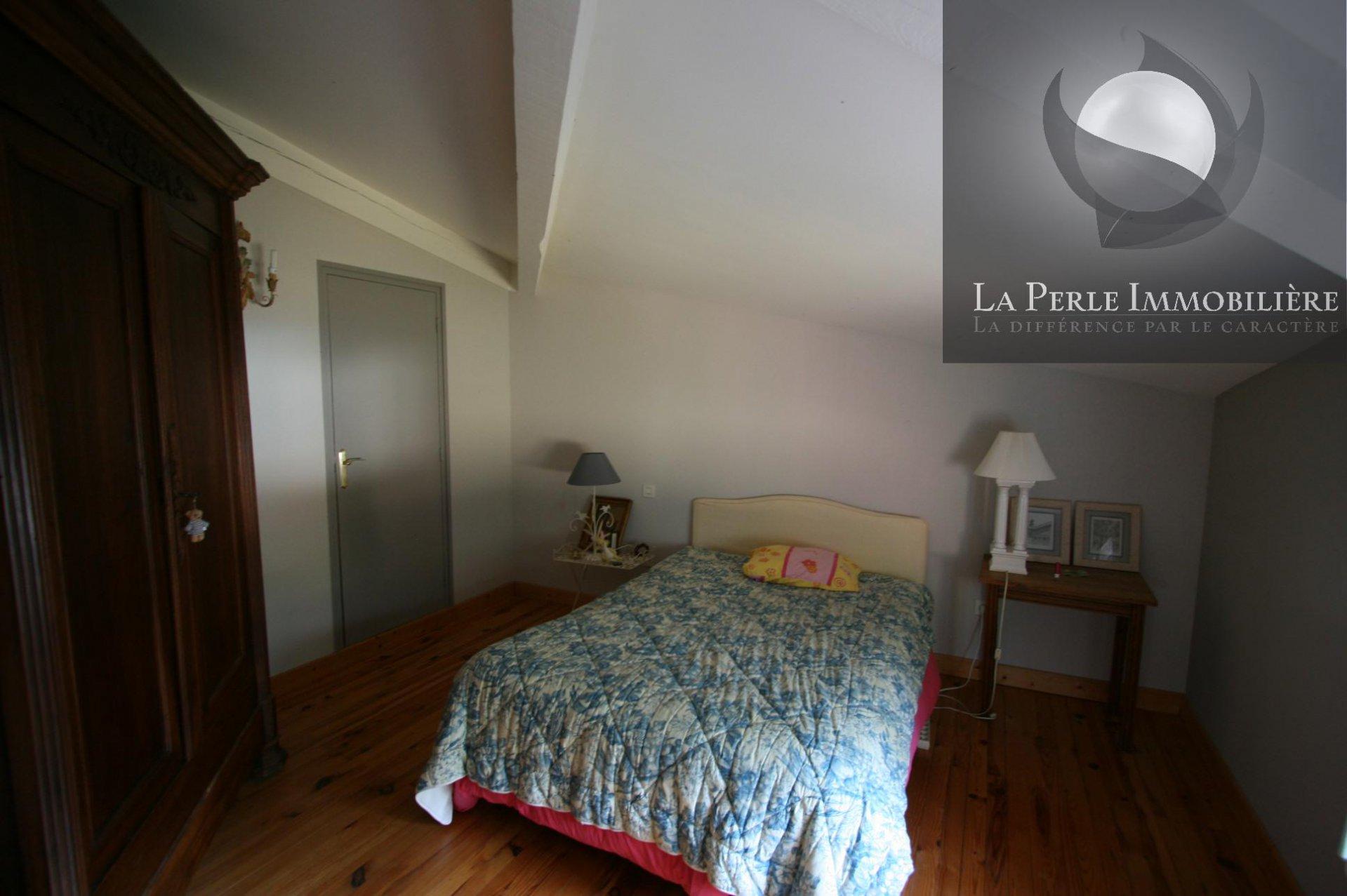 Sale House - Castelnau-d'Estrétefonds