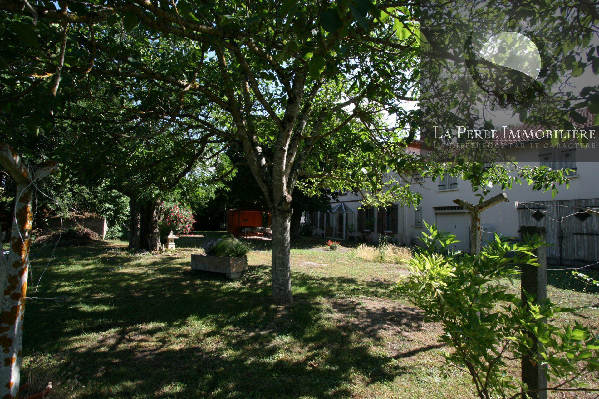 Sale House - Fronton