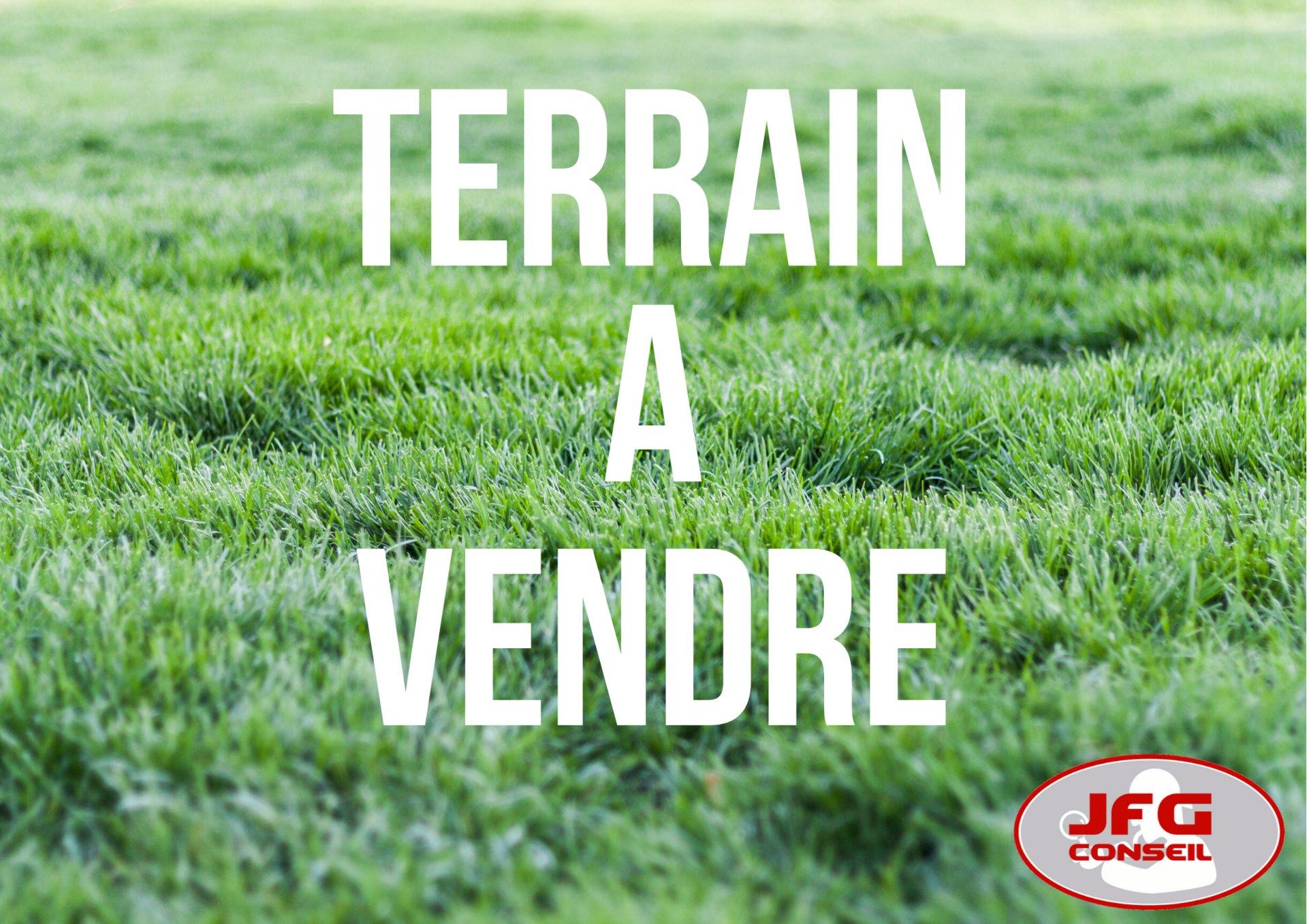 Terrain 739 m² - Emprise 30% 44250 SAINT BREVIN LES PINS