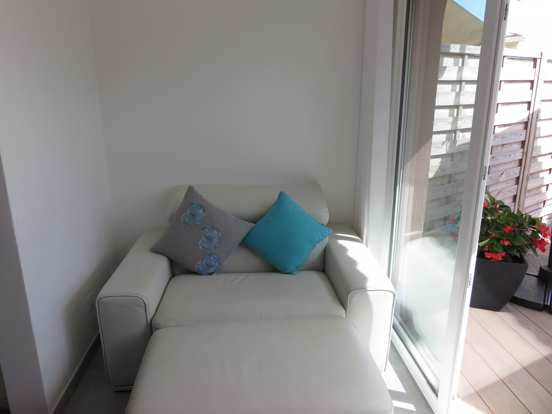 2 room cabin apartment 45,86 m²
