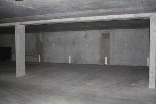 parking rue antoine Ré
