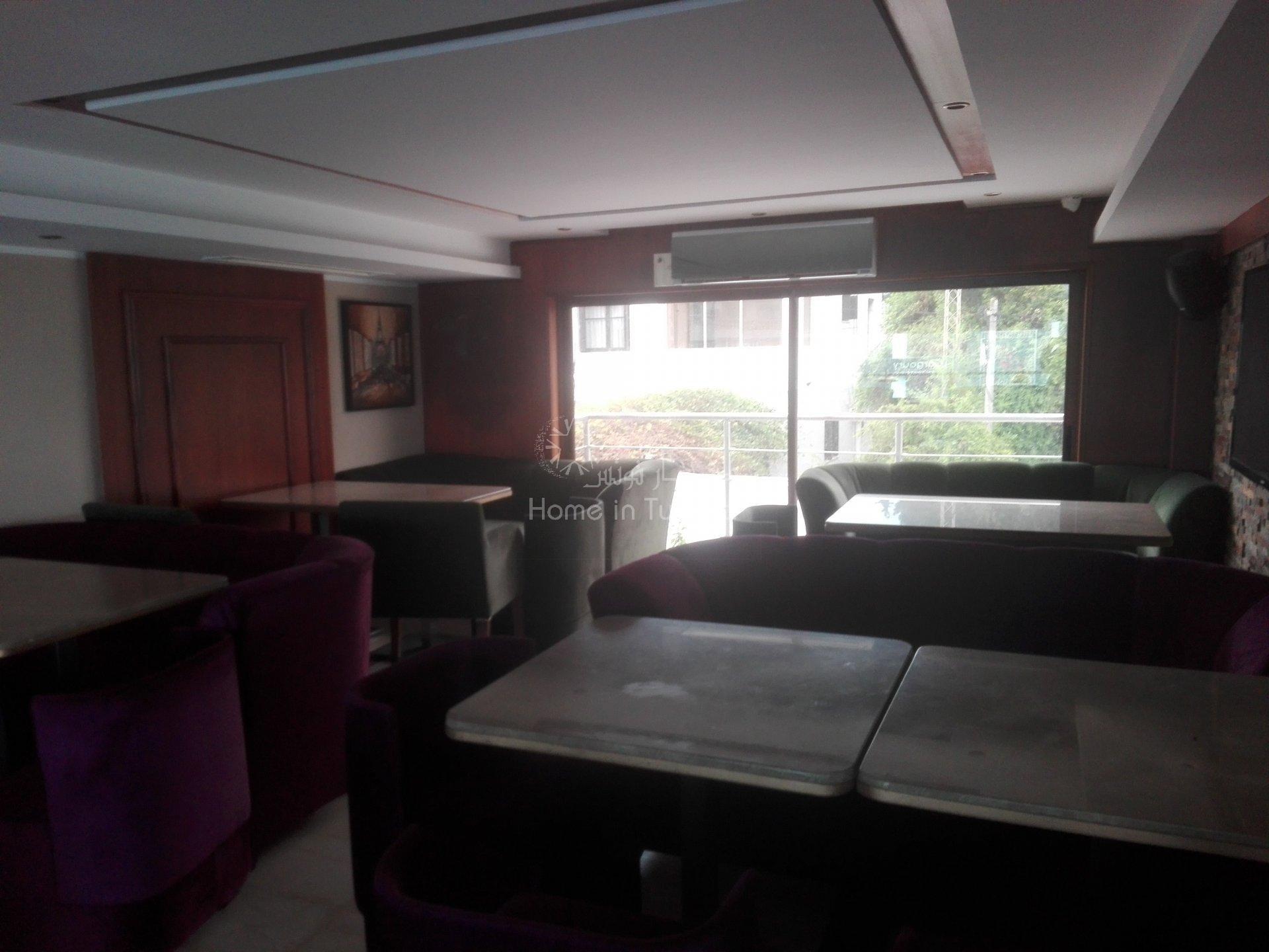 Vente restaurant/salon de thé  dans une zone touristique