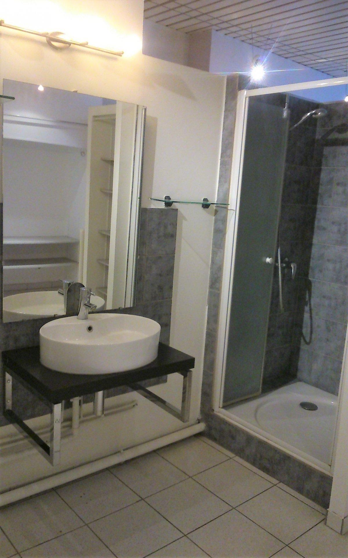 Vente Appartement - Thoissey