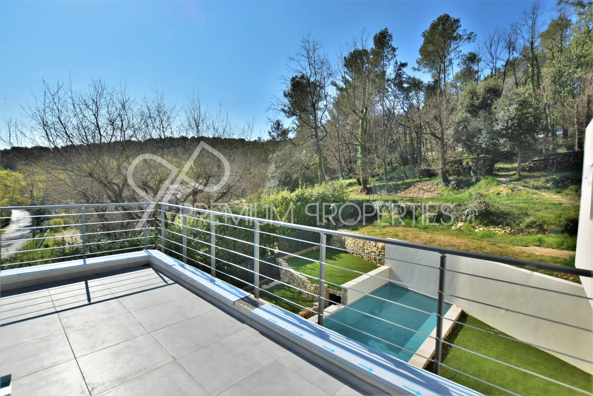 OPIO - EXCLUSIVITE - CONTEMPORAINE NEUVE