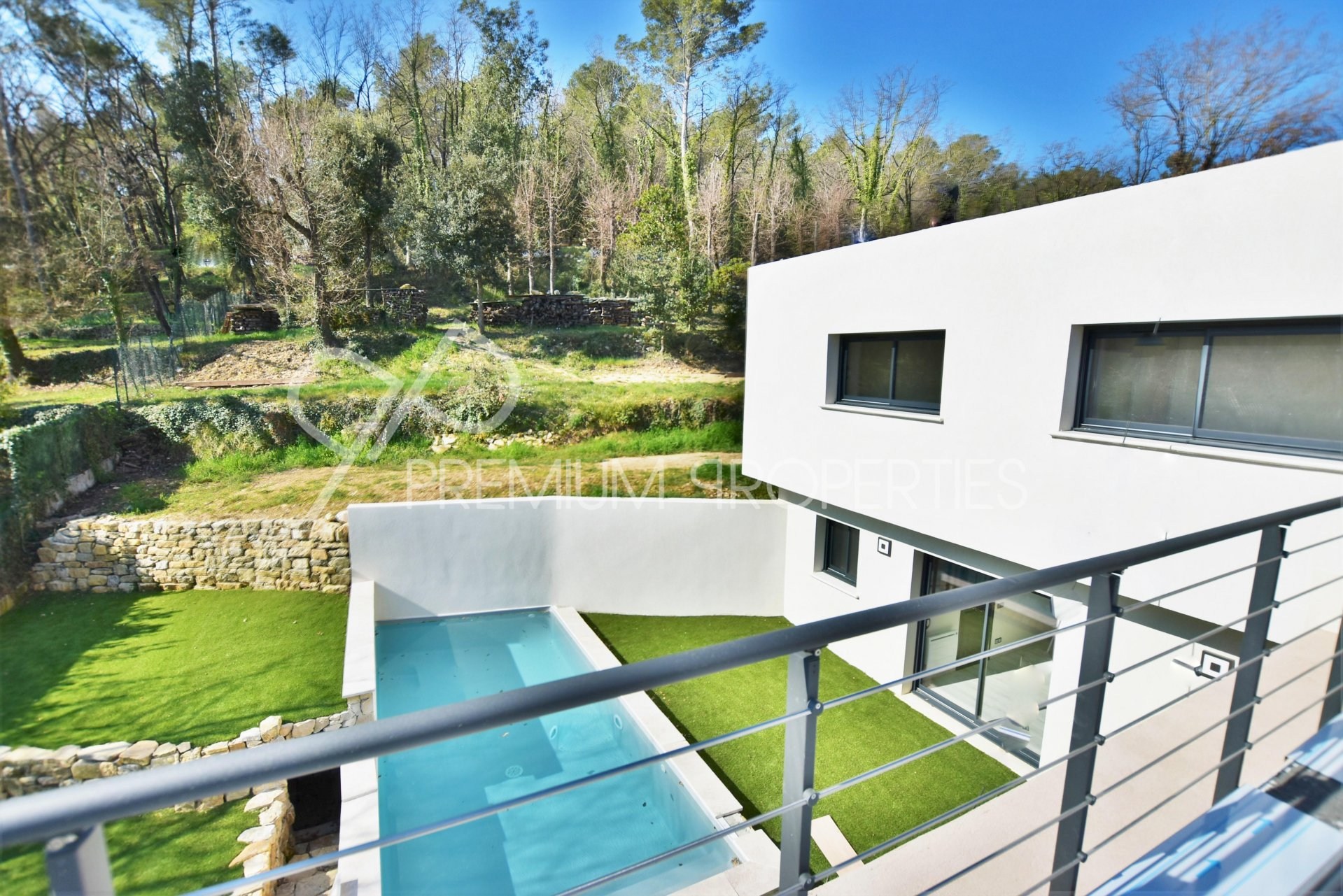 OPIO - SOLE AGENT - CONTEMPORARY NEW BUILT VILLA
