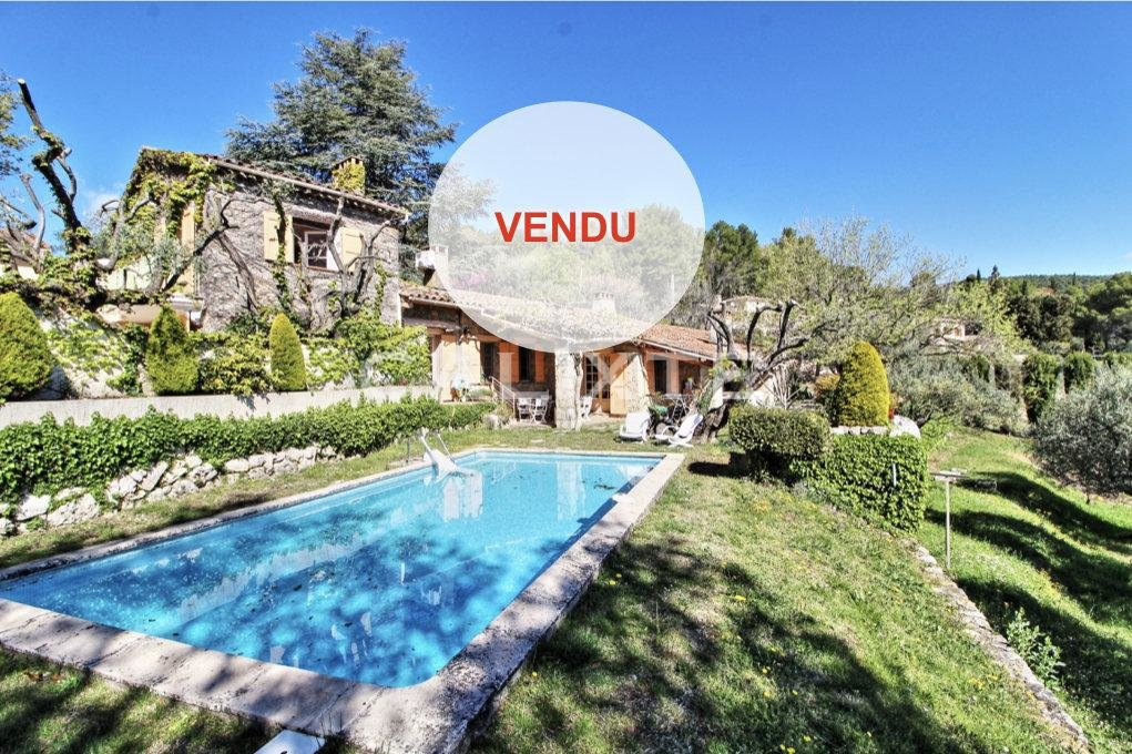 Sale House - Fayence