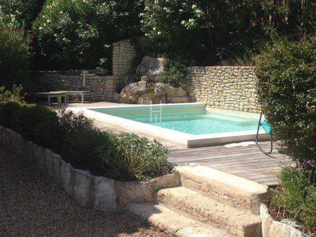 Vente Bastide - Saint-Rémy-de-Provence