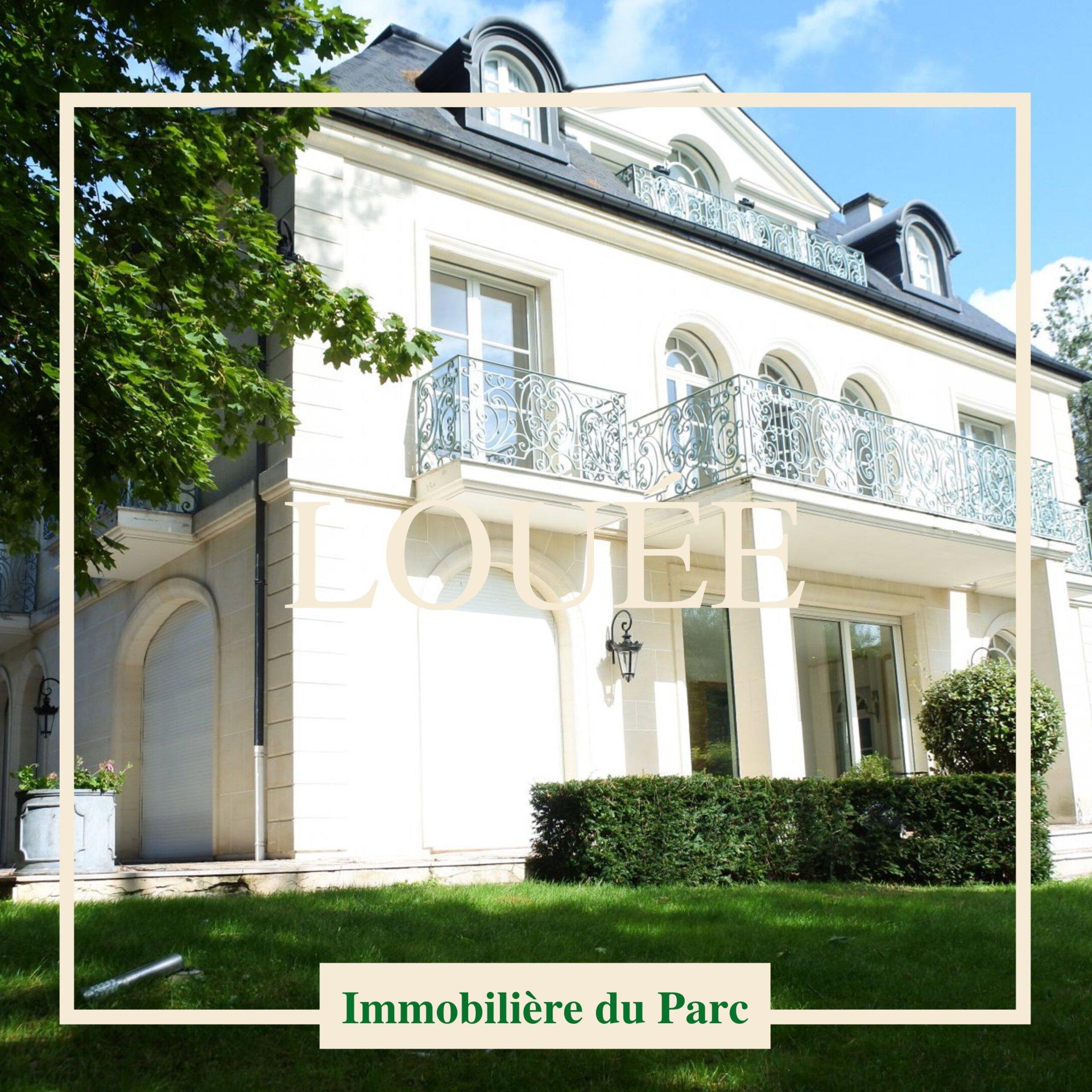 Location Propriété - Croissy-sur-Seine