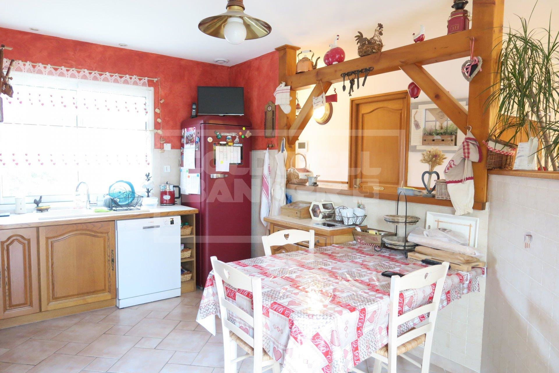 Charming House for Sale near Rochefort