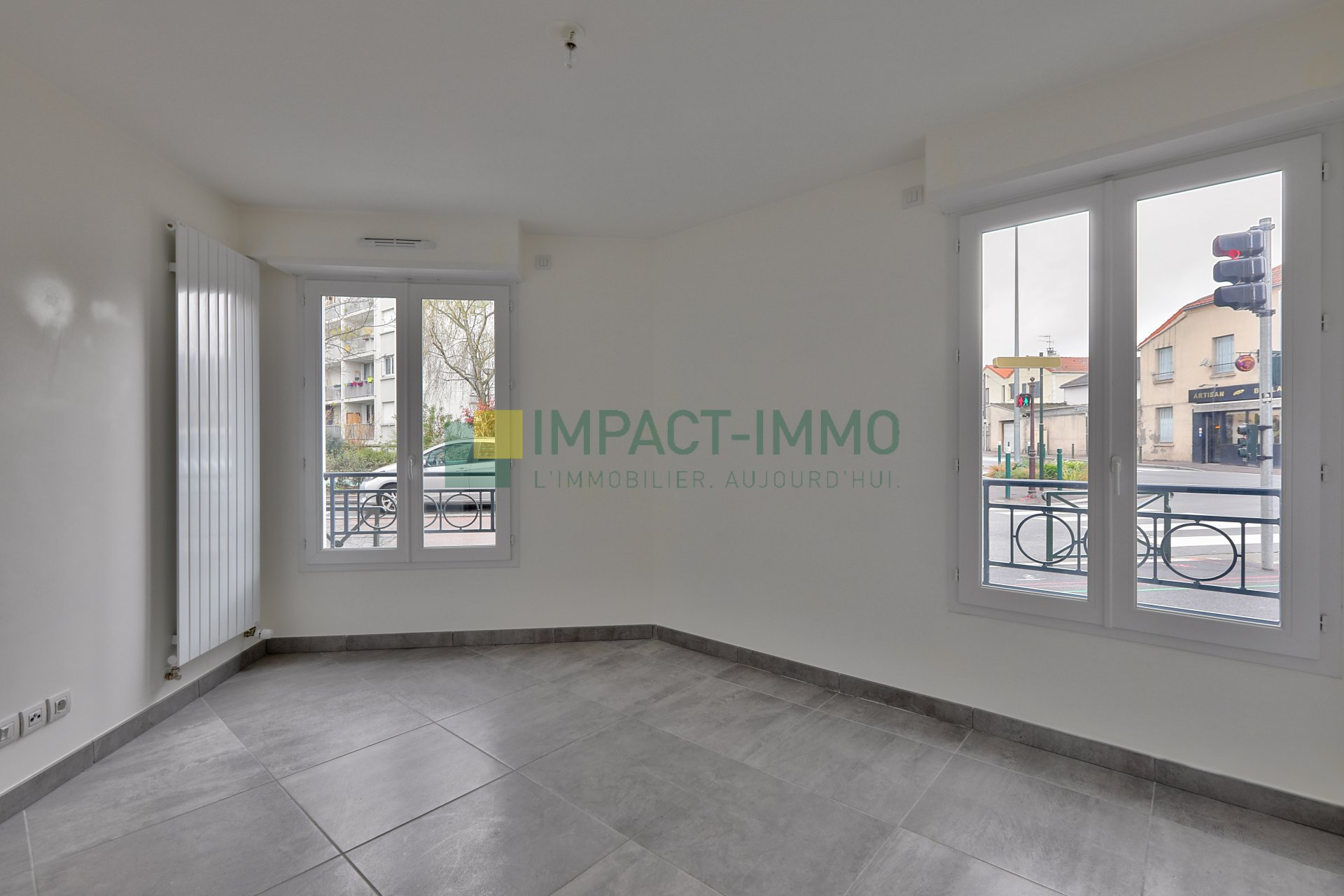 IMPACT-IMMO, GRAND STANDING ECO-QUARTIER PUTEAUX