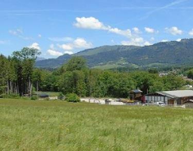 Sale Building land - Boëge