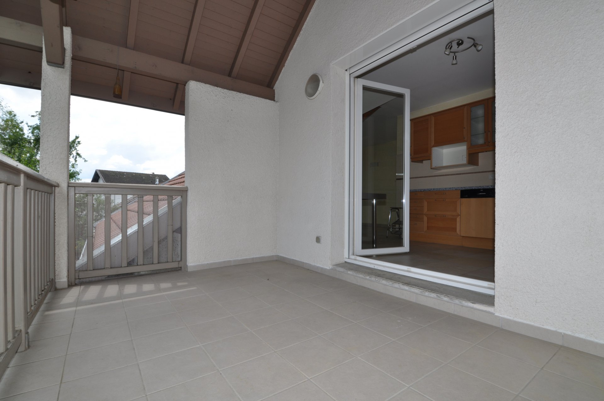 Rental Apartment - Seynod