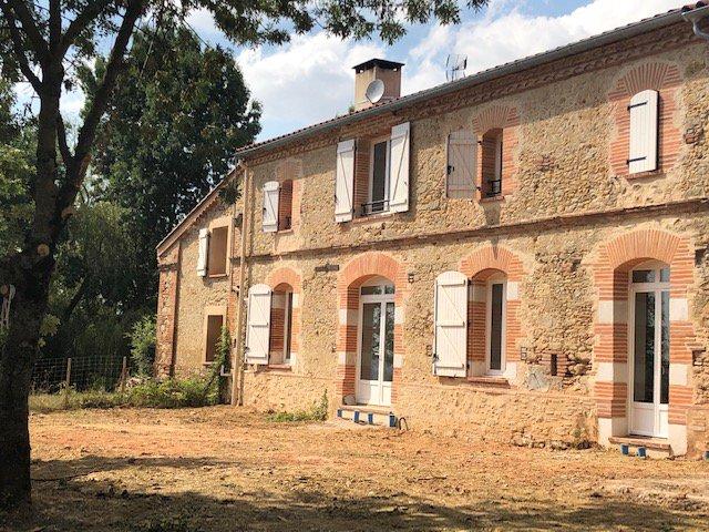 Rental Village house - Verfeil