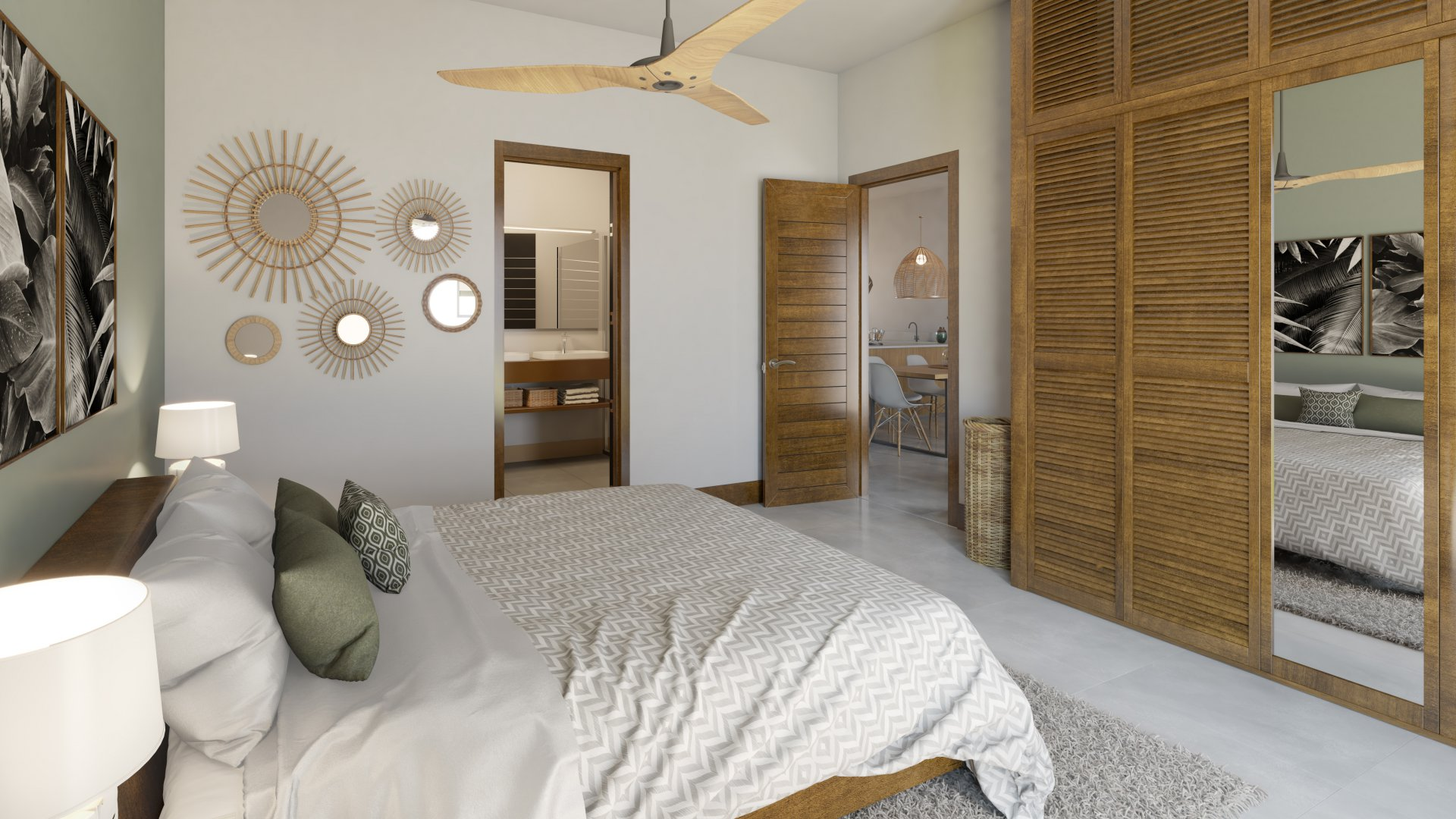 SUMPTUOUS APARTMENTS IN GRAND BAY