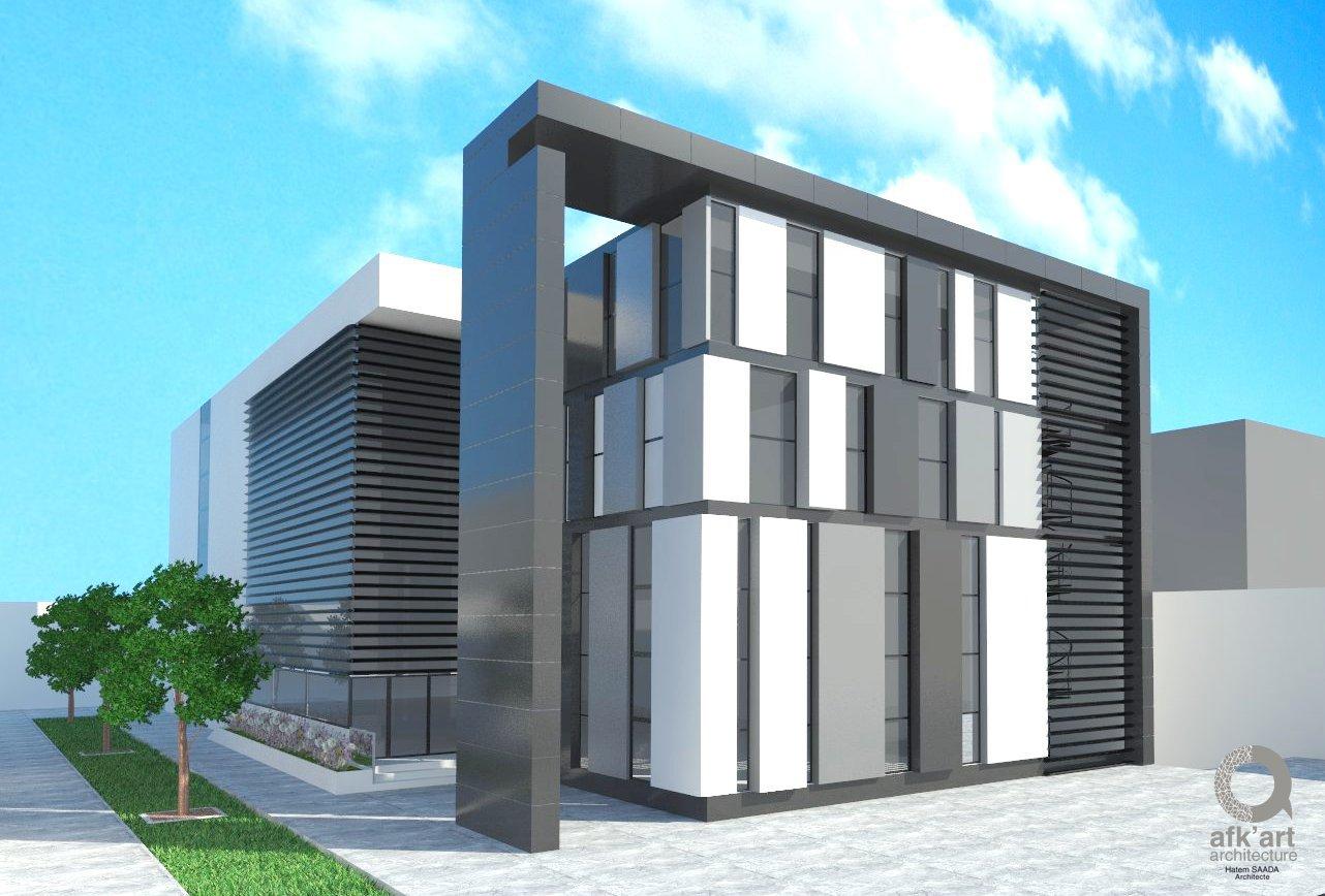 Sale Building - Le Kram - Tunisia