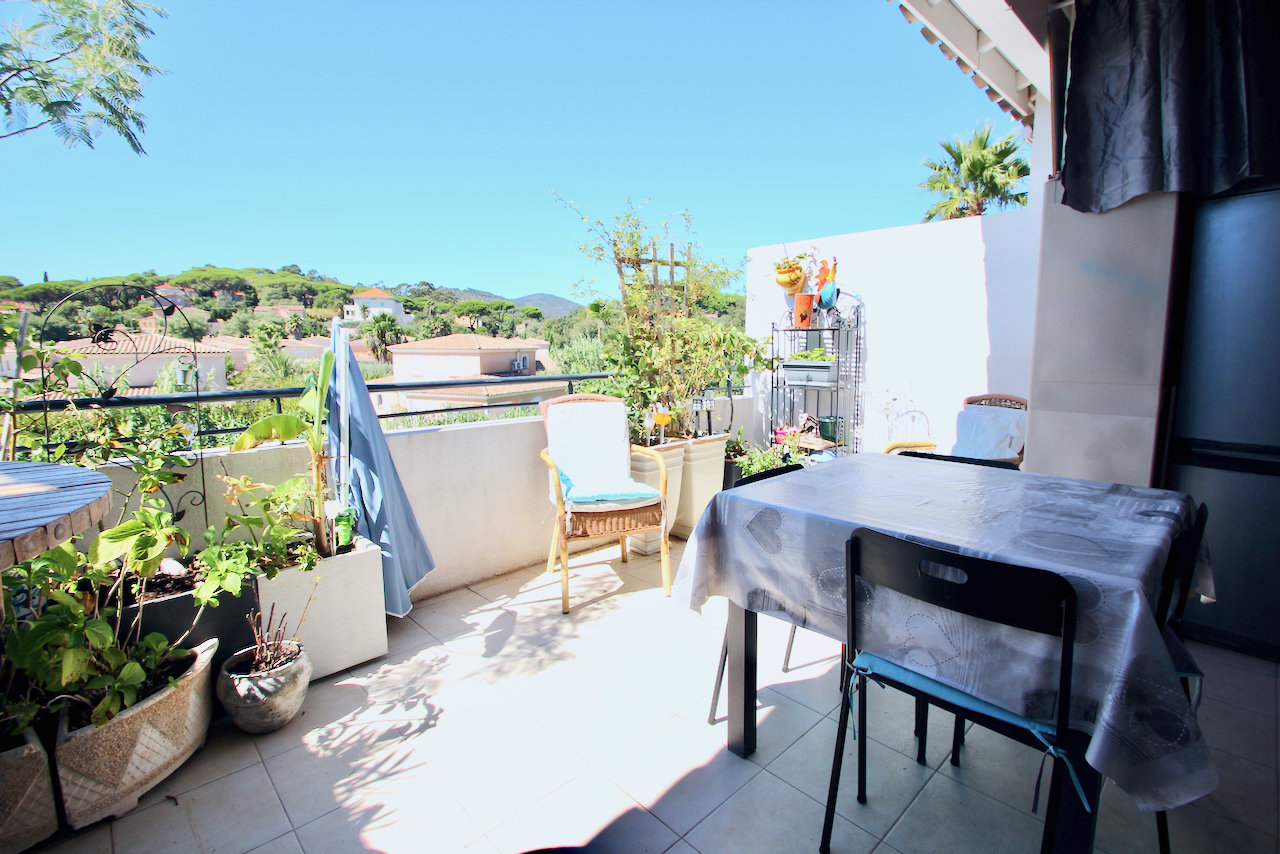 Sale Apartment - Les Issambres