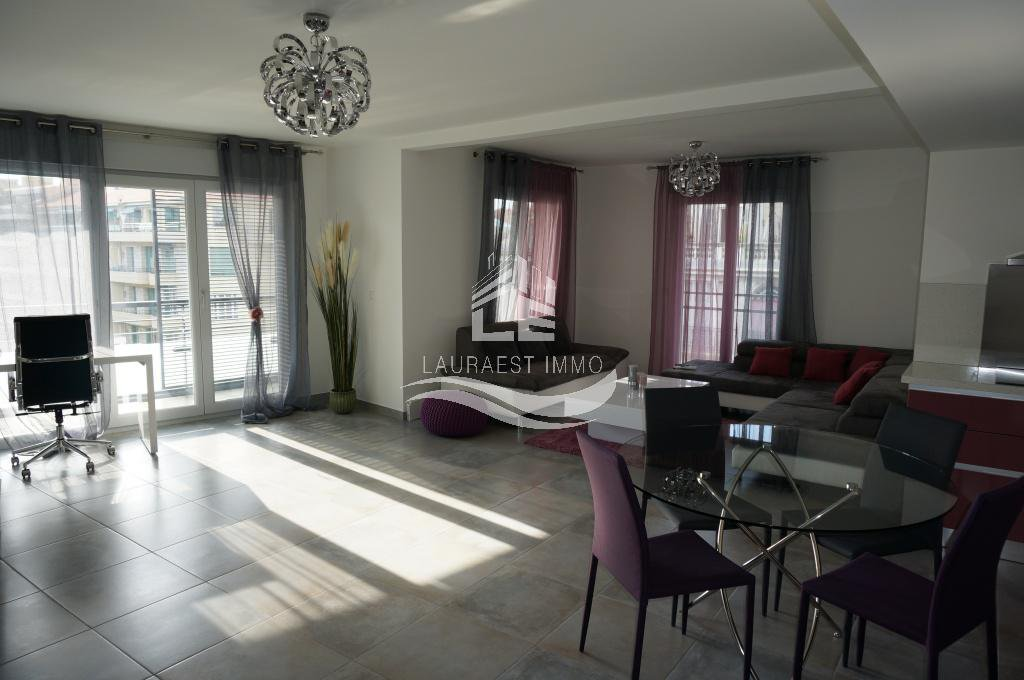 Аренда Апартаменты - Ницца (Nice) Gambetta