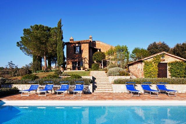 Verkauf Haus - Castiglione del Lago - Italien