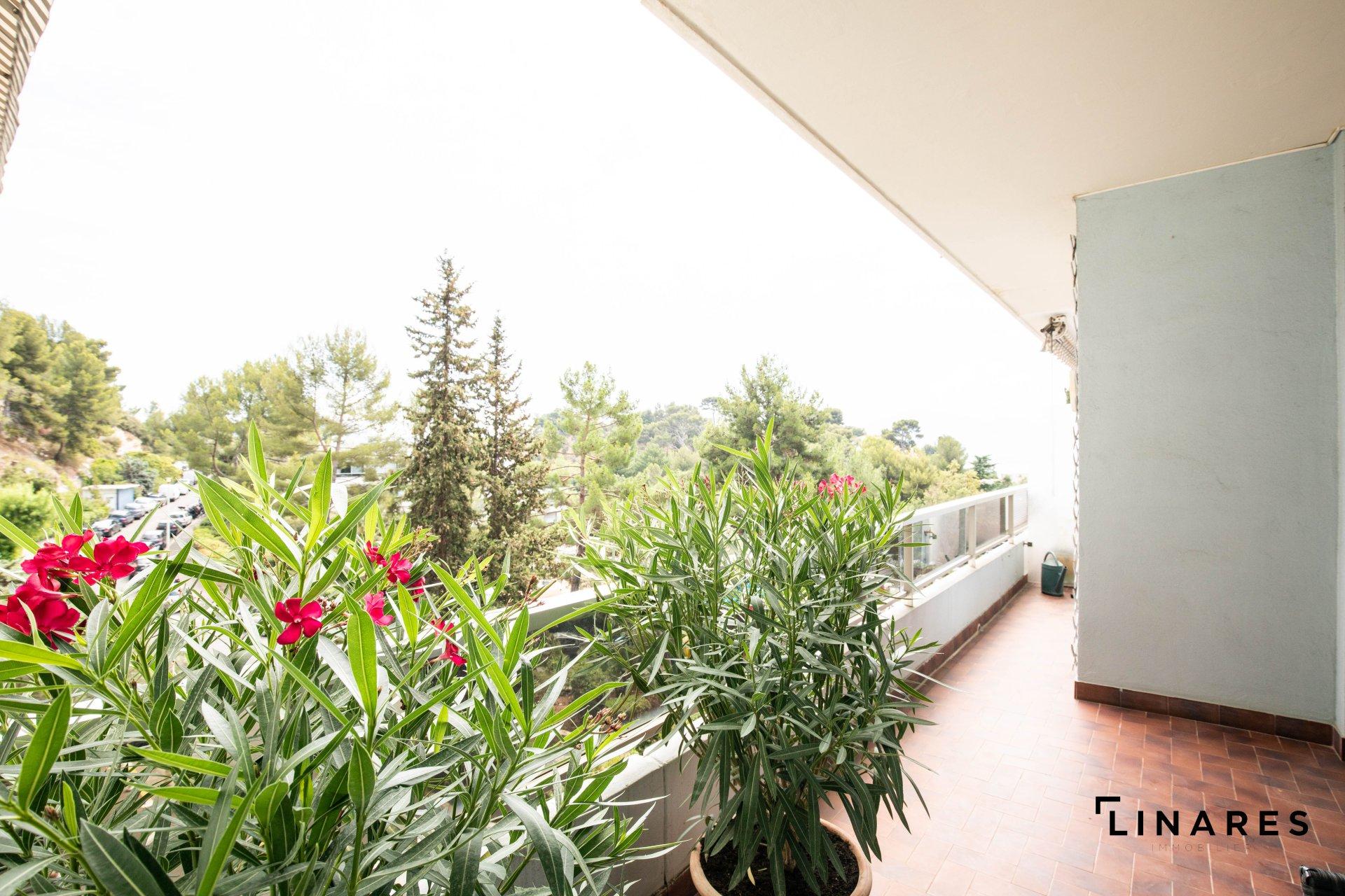 LE FAMILIAL Appartement de 125m2 avec Terrasse