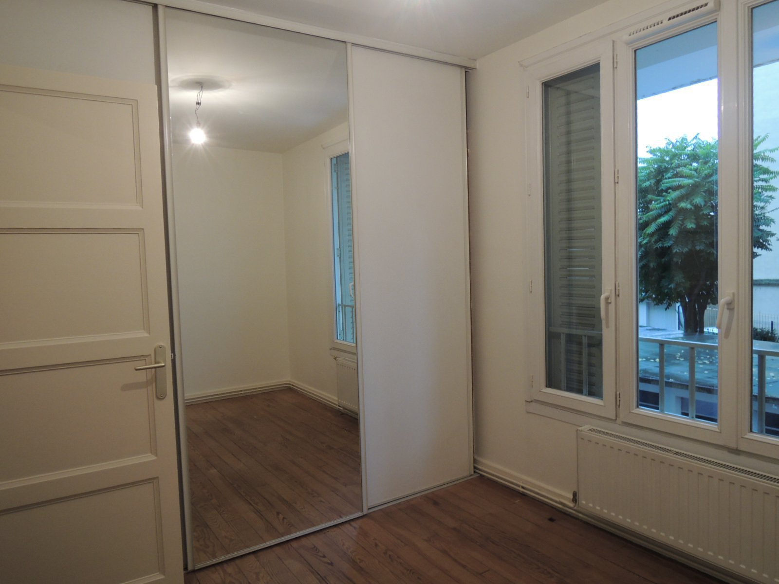 Rental Apartment - Grenoble Grands Boulevards