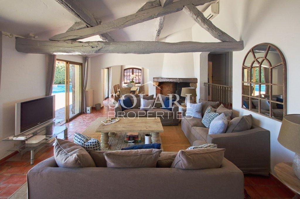 Villa MAS BELOU