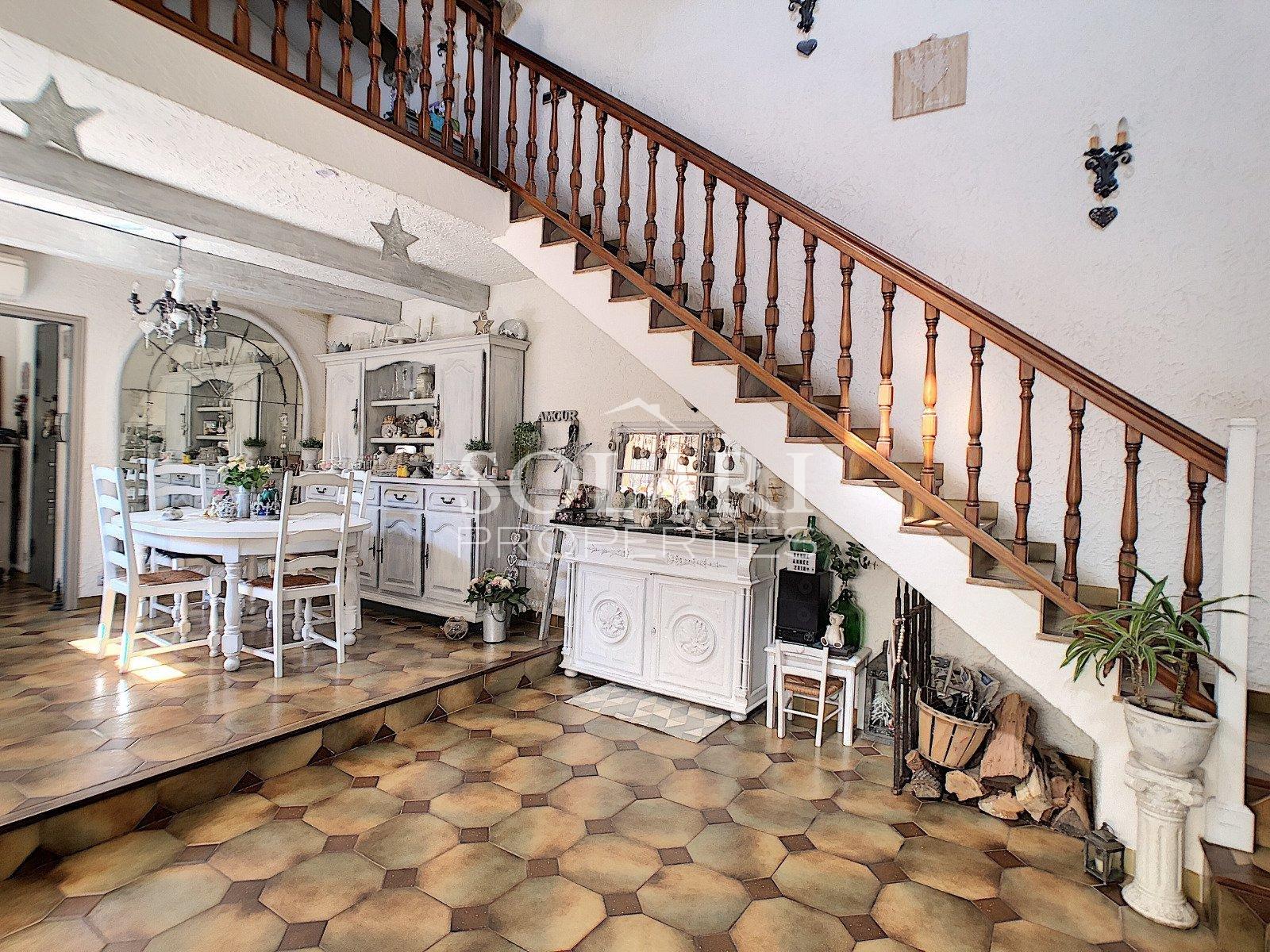 Villa La Roquette sur Siagne