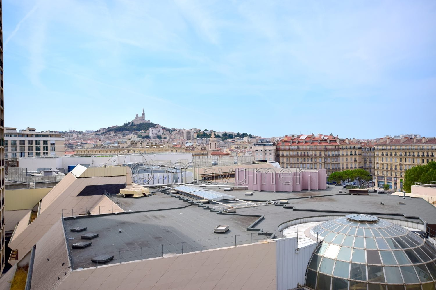 Sale Apartment - Marseille 1er Belsunce