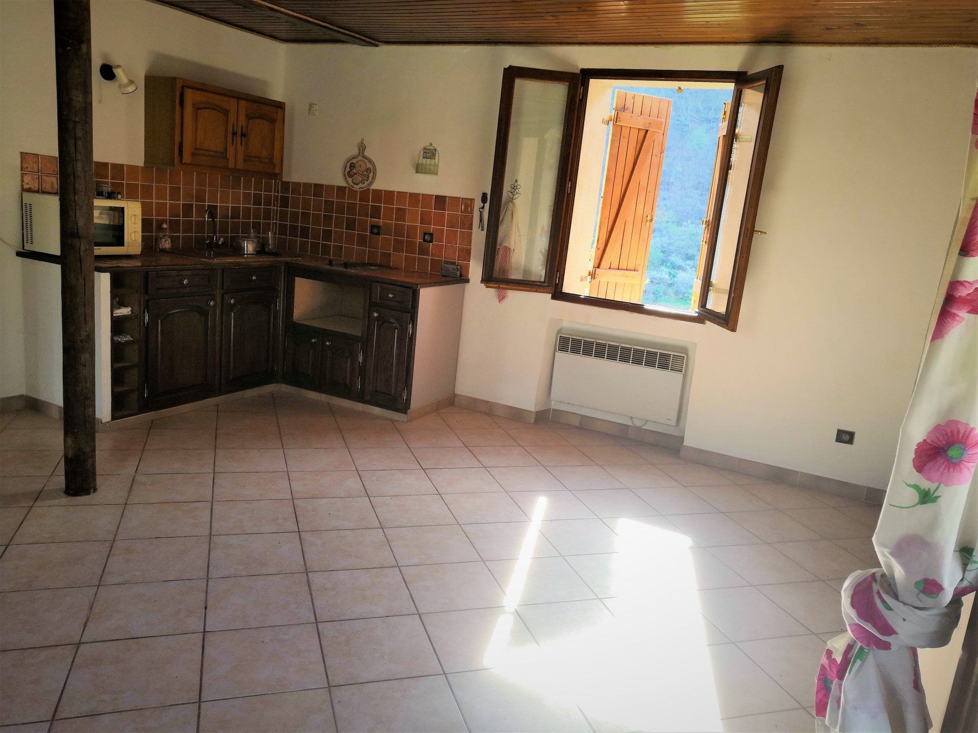 Sale Apartment - Utelle