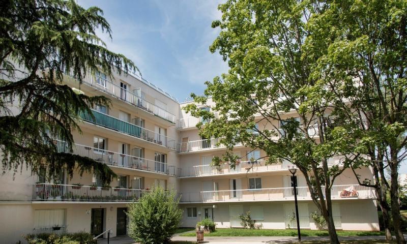 Vente Appartement - Magny-les-Hameaux