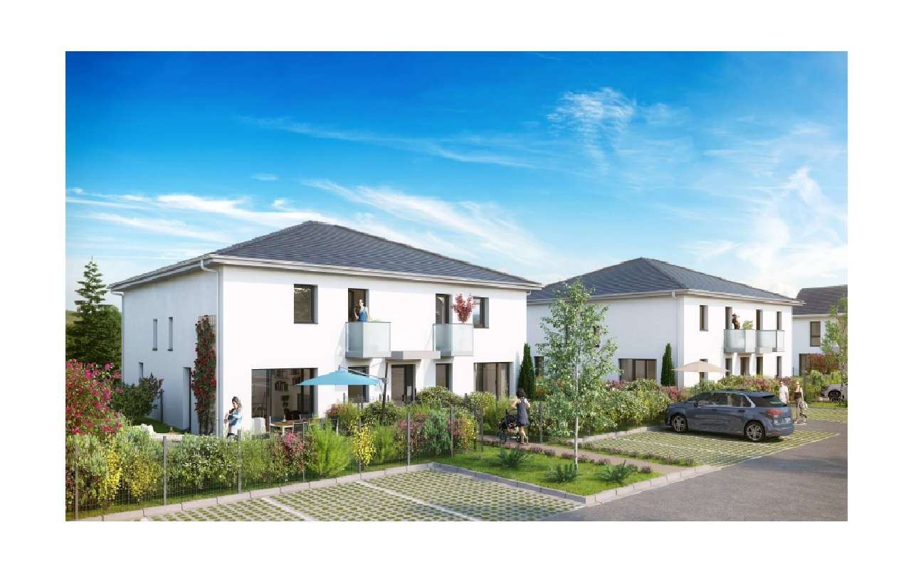 Vente Appartement - Richemont