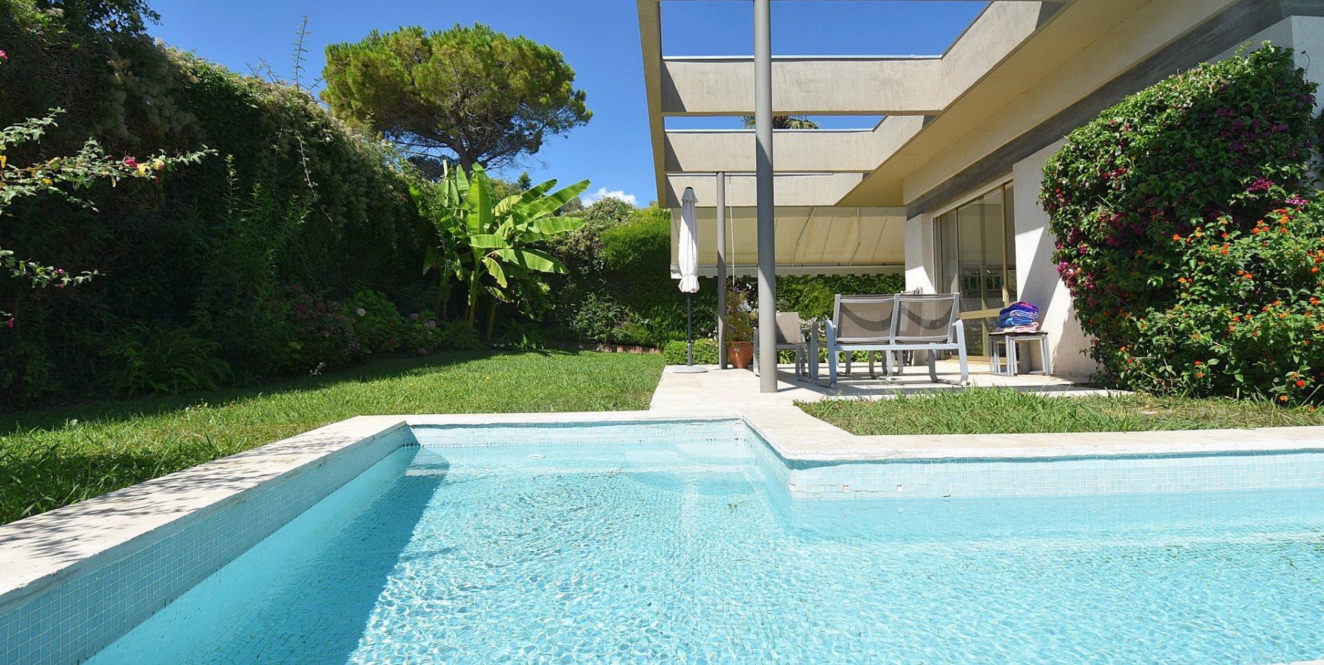 Vendita Villa - Antibes Constance