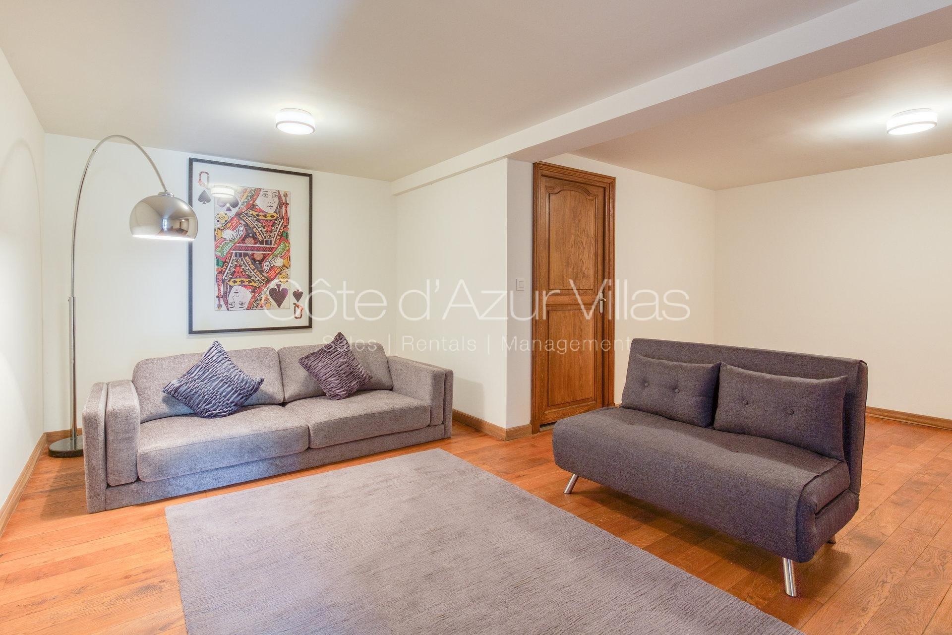 Villa Amara - 5 bedroom villa close to Sophia Antipolis