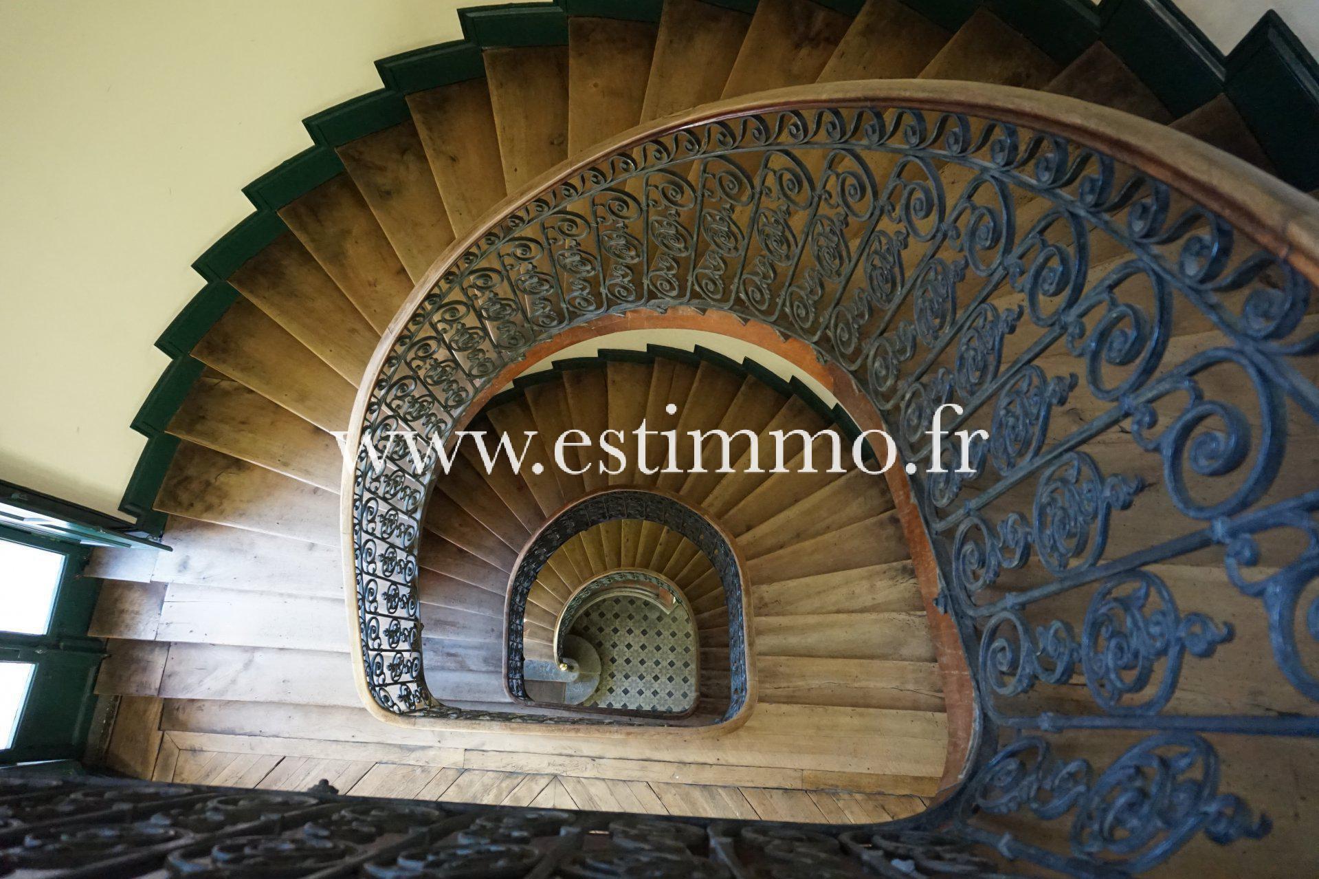 Appartement de charme Saint Sernin