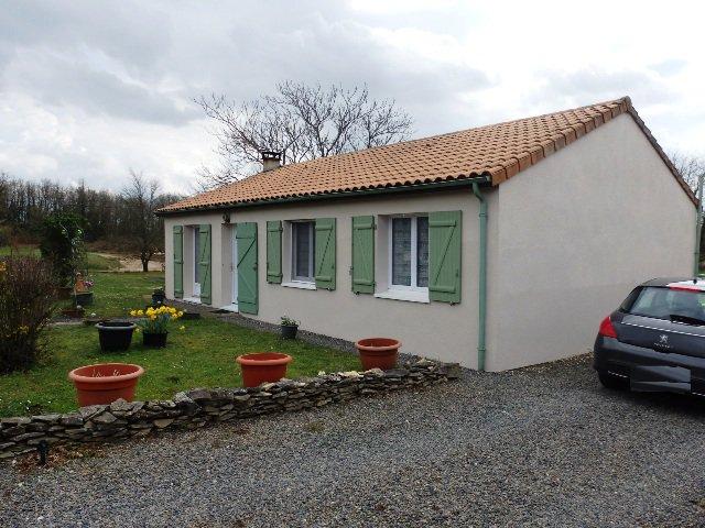 Pavillon Blanzay 3 Chambres