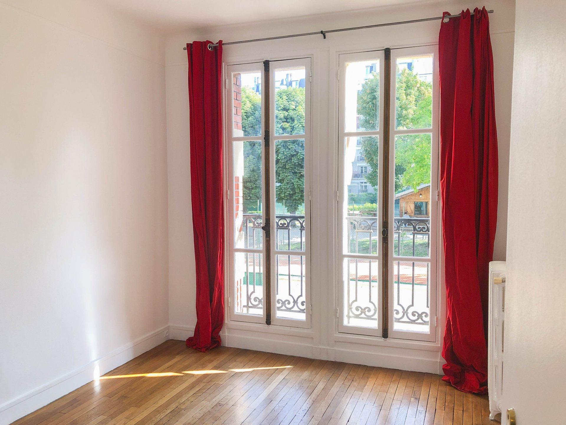 Charmant deux pièces parisien - 12 Rue Firmin Gillot Paris Porte de Versailles