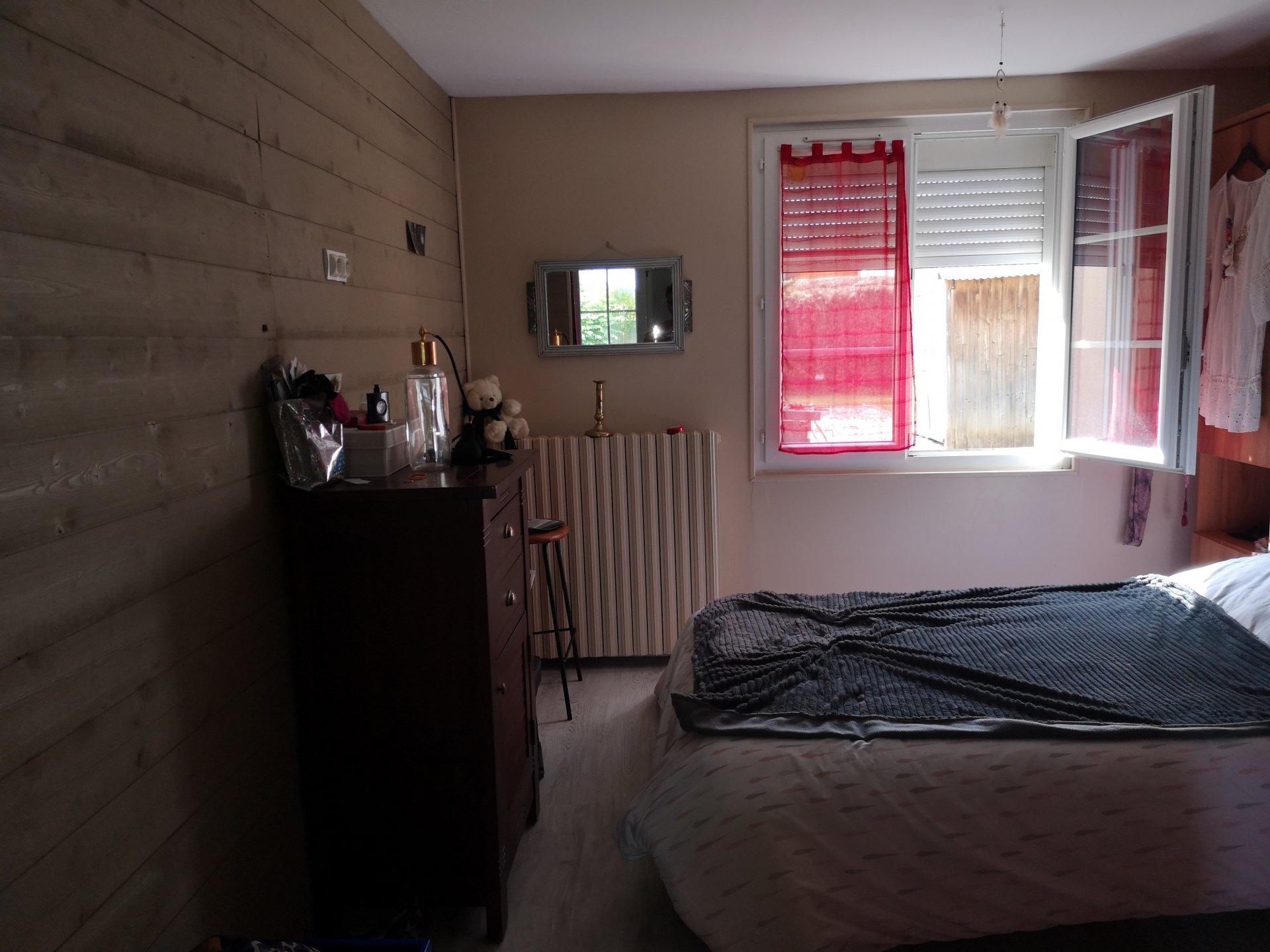Maison 126m² Rénovée Est Alençon