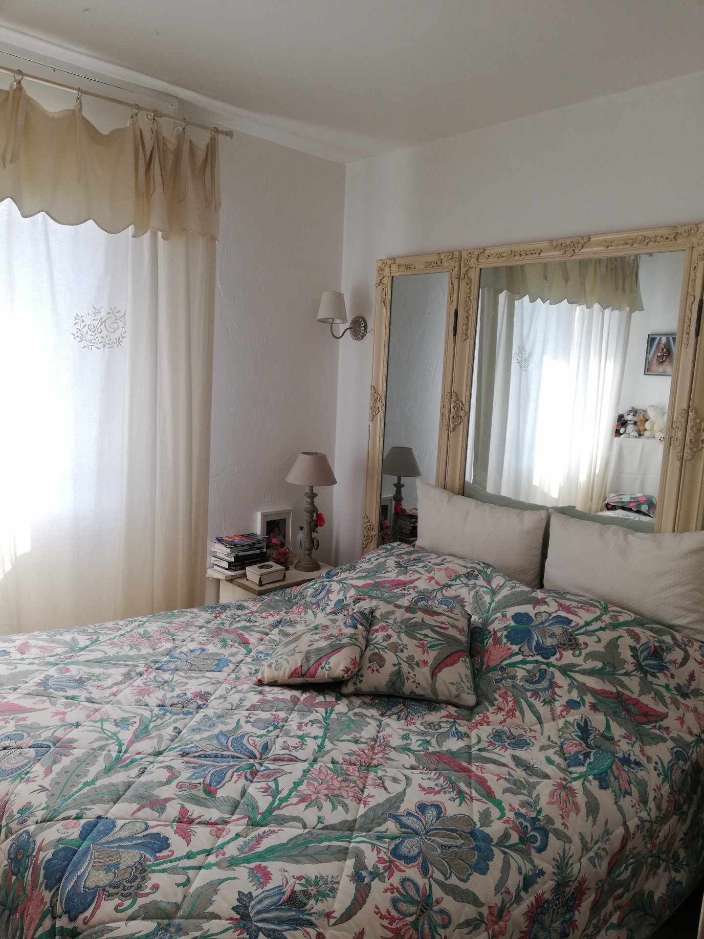Sale Apartment - Villeneuve-Loubet Village