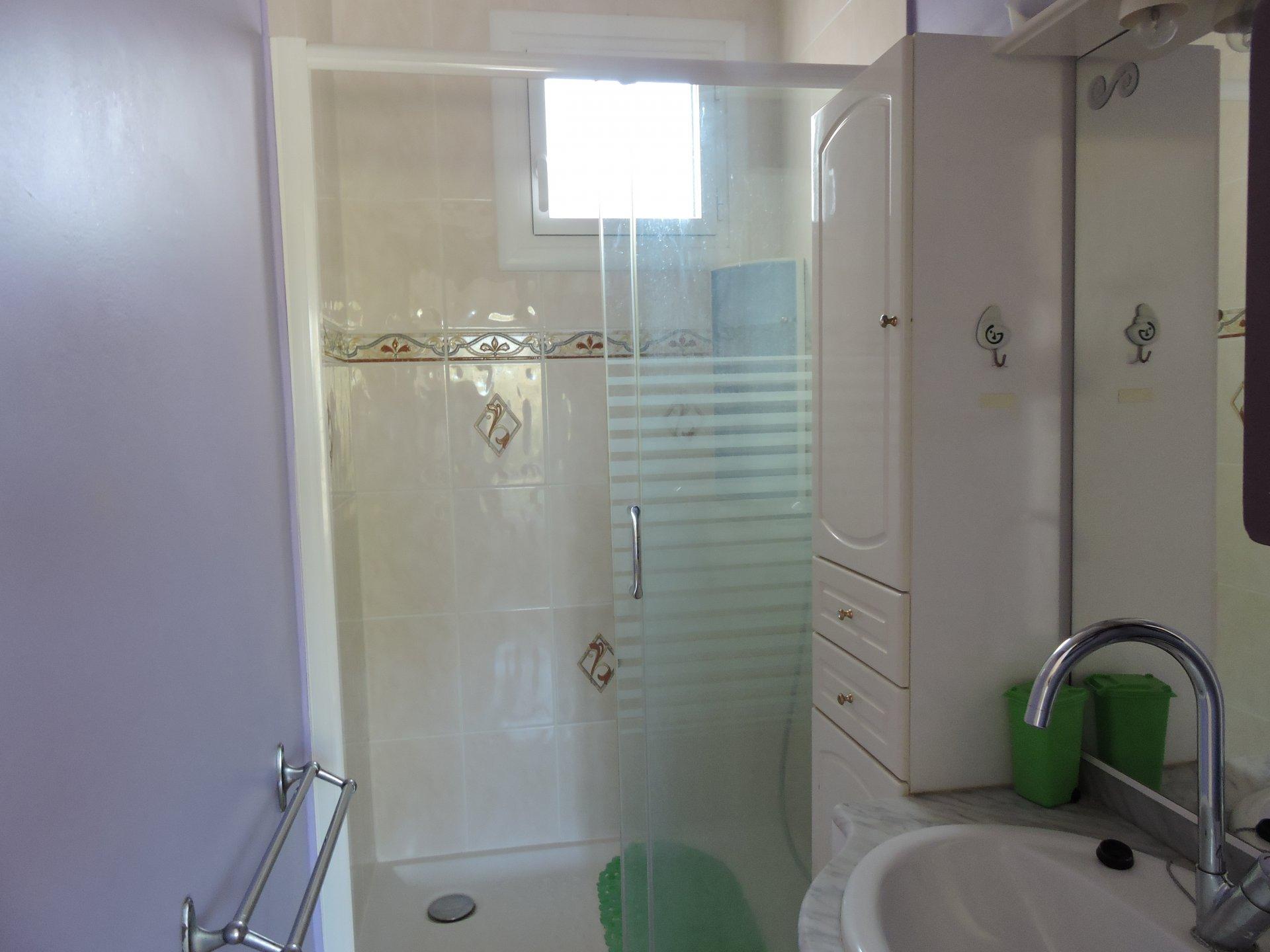 Argeles sur Mer Appartement T2 33 m2 Situé a deux pas de la plage